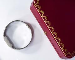 Cartier Cartier 1960s Two Tone Bracelet watch - 1005199