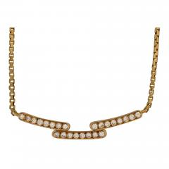Cartier Cartier Diamond Necklace - 267531