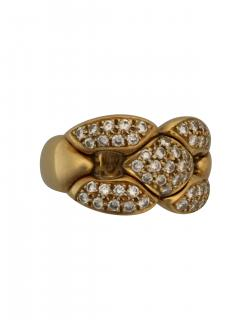 Cartier Cartier Diamond Ring - 318994