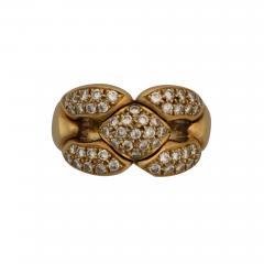 Cartier Cartier Diamond Ring - 319143