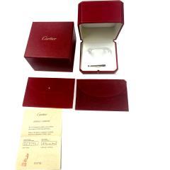Cartier Cartier Love Bracelet in 18K White Gold - 2058313