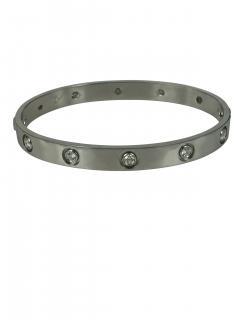 Cartier Cartier Love Bracelet with 10 Diamonds - 392474