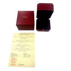 Cartier Cartier Love Diamond Band in 18K Pink Gold 0 19 CTW - 2058490