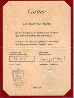 Cartier Cartier Love Gold Bracelet - 2132193