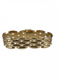 Cartier Cartier Panther bracelet - 1123258