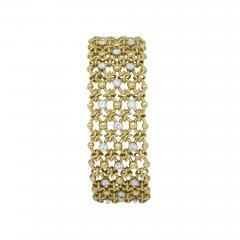 Cartier Cartier Paris Diamond Bracelet - 697641