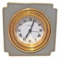 Cartier Cartier Table Alarm Clock - 1773115