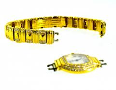 Cartier Cartier wristwatch or bracelet - 1139485