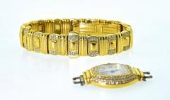 Cartier Cartier wristwatch or bracelet - 1139491