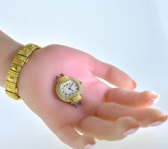 Cartier Cartier wristwatch or bracelet - 1139523