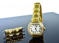 Cartier Cartier wristwatch or bracelet - 1139526