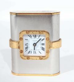 Cartier Vintage Cartier Clock - 180881