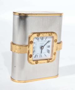 Cartier Vintage Cartier Clock - 180882
