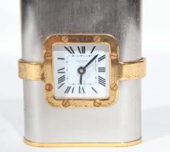 Cartier Vintage Cartier Clock - 180883