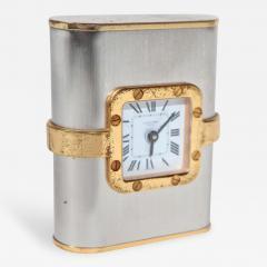 Cartier Vintage Cartier Clock - 181378