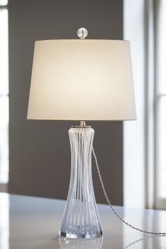 Cartwright New York Canna Candela Lamp Seguso Edition Grigio - 1189473
