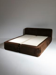 Cassina 932 Double Bed by Mario Bellini for Cassina - 1255814