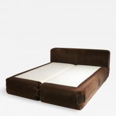 Cassina 932 Double Bed by Mario Bellini for Cassina - 1256863
