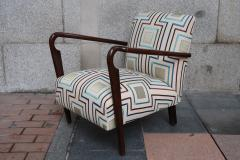 Cassina A pair of armchairs by Cassina G Bosoni Milano 2008 p 134 Italy 40 - 763837