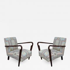 Cassina A pair of armchairs by Cassina G Bosoni Milano 2008 p 134 Italy 40 - 770513
