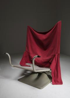 Cassina Aeo Lounge Chair by Archizoom for Cassina - 851450