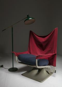 Cassina Aeo Lounge Chair by Archizoom for Cassina - 851461