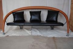 Cassina Andrea Branxi MCM Italian sofa Axale  - 923232