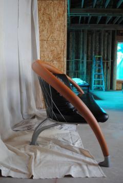 Cassina Andrea Branxi MCM Italian sofa Axale  - 923237