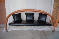 Cassina Andrea Branxi MCM Italian sofa Axale  - 923238