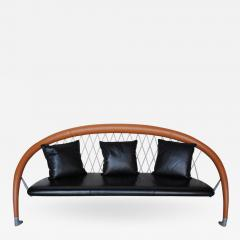 Cassina Andrea Branxi MCM Italian sofa Axale  - 924952