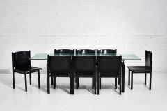 Cassina Le Corbusier Cassina LC6 Dining Table circa 1980 s - 1907060