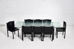 Cassina Le Corbusier Cassina LC6 Dining Table circa 1980 s - 1907062