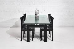 Cassina Le Corbusier Cassina LC6 Dining Table circa 1980 s - 1907072