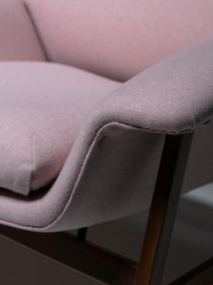 Cassina Pair of Armchairs by Gianfranco Frattini for Cassina - 1392794