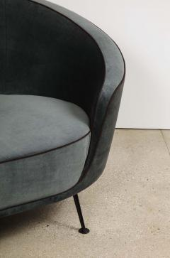 Cassina Rare model 812 Sofa Ico Luisa Parisi - 1753008