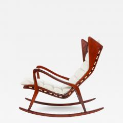Cassina Rocking chair model 572 - 1246285