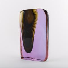 Cenedese Cenedese Murano blown by Tosi designed Antonio da Ros sculpture vase - 1275738