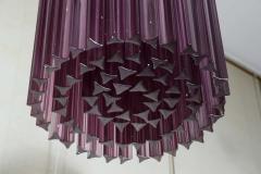 Cenedese Murano glass chandelier - 726564