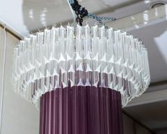 Cenedese Murano glass chandelier - 726569