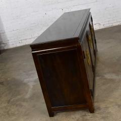 Century Furniture Chin hua buffet or credenza by raymond k sobota for century furniture - 1938883