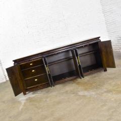 Century Furniture Chin hua buffet or credenza by raymond k sobota for century furniture - 1938888
