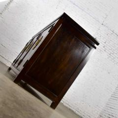 Century Furniture Chin hua buffet or credenza by raymond k sobota for century furniture - 1938903