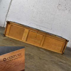 Century Furniture Chin hua buffet or credenza by raymond k sobota for century furniture - 1938907