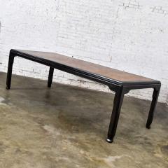 Century Furniture Vintage chinoiserie hollywood regency chin hua dining table by raymond k sobota - 1938901