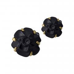 Chanel Chanel Camelia earrings - 2133248