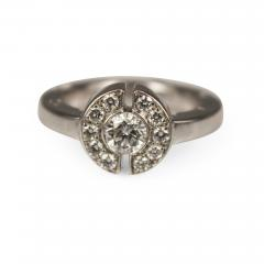 Chanel Chanel diamond cocktail ring - 74151