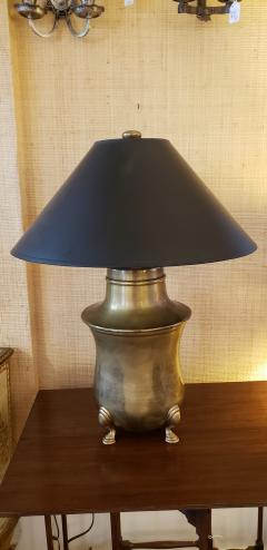 Chapman Mfg Co Brass Lamp by Chapman - 1866902