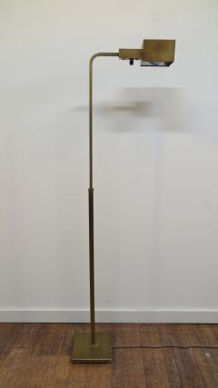 Chapman Mfg Co Chapman Brass Floor Lamp - 969398