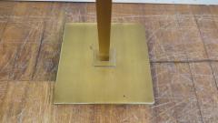 Chapman Mfg Co Chapman Brass Floor Lamp - 969408
