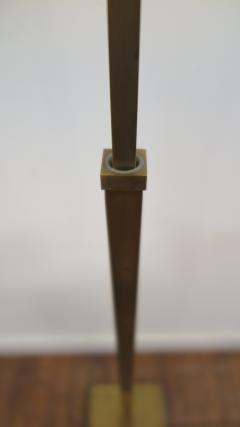 Chapman Mfg Co Chapman Brass Floor Lamp - 969409